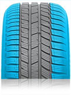 Snowprox S954 Toyo Tires Polska